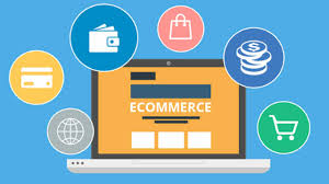 ecommerce store graphic